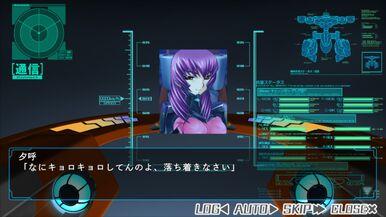 Yuuko Fortified Suit