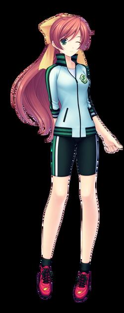Marika sweatsuit