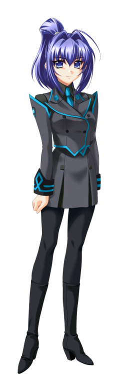 Hayase Alternative UN Uniform