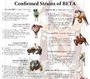 BETA/Strains