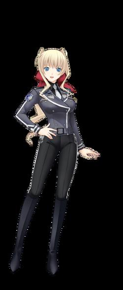 Ilfriede Uniform