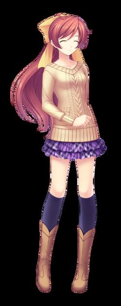 Marika casual