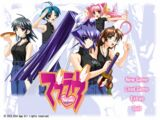 Muv-Luv Unlimited