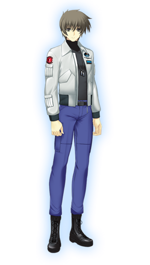 Yuuya TE Flight Jacket