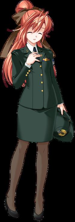 Marika inheritance