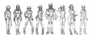 Beatrix's Squadron