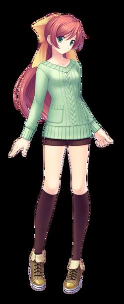 Marika casual2