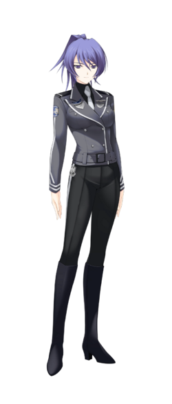 Helgarose Uniform