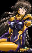 Takamura Yui anime ver