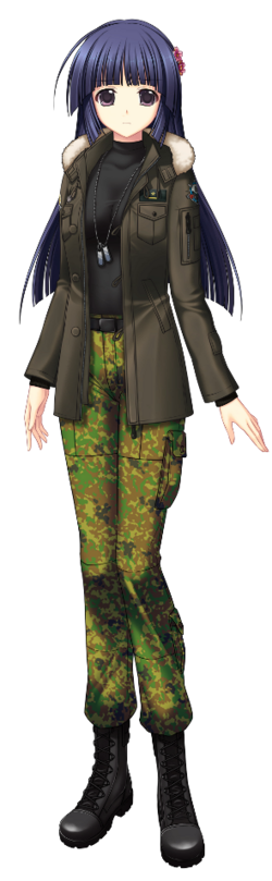 Yuzuka Chronicles 04 Jacket