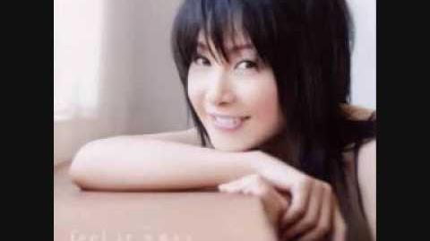 Aki Misato - Calling