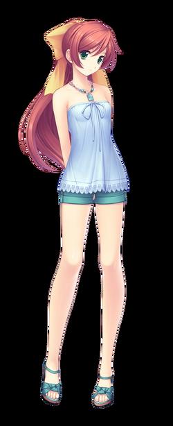 Marika casual3