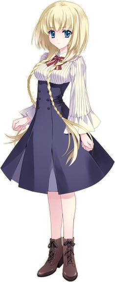 Irisdina(junior)