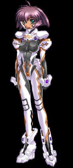 Kamiyo Alternative Fortified Suit