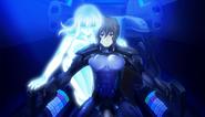 Yuuya Cryska Ghost