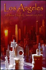 Lamush poster