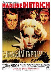 Shanghaiexpress