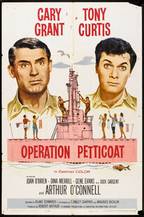 Operationpetticoat