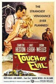Touchofevil
