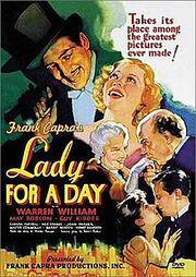 Ladyforaday