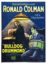 Bulldogdrummond