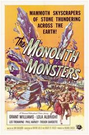 Monolithmonsters