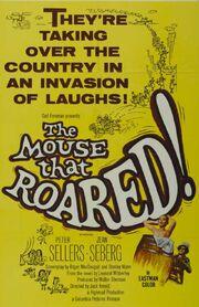 Mousethatroared