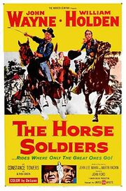 Horsesoldiers