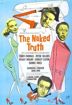 Nakedtruth