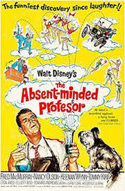 Absentmindedprof