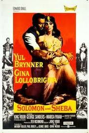 Solomonsheba