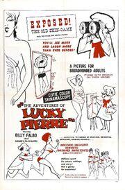 Luckypierre