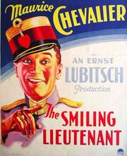 Smilinglieutenant