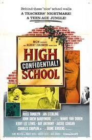 Highschoolconfidential