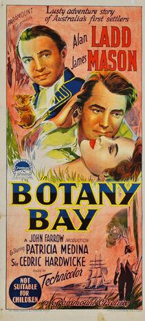 Botanybay