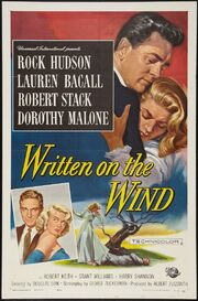 Writtenonthewind