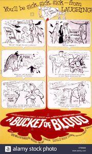Bucketofblood