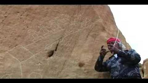 Hopi Grandfather Martin Gashweseoma 1