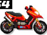 ZZ 500SM