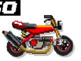 DX 500