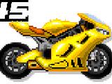 Golden GP