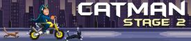 Catpod Stage 2