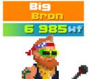 Big Bron