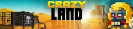 Crazy Land Title