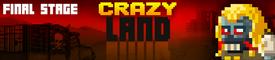 Crazy Land Mega Battle