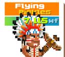 Flying Pickles