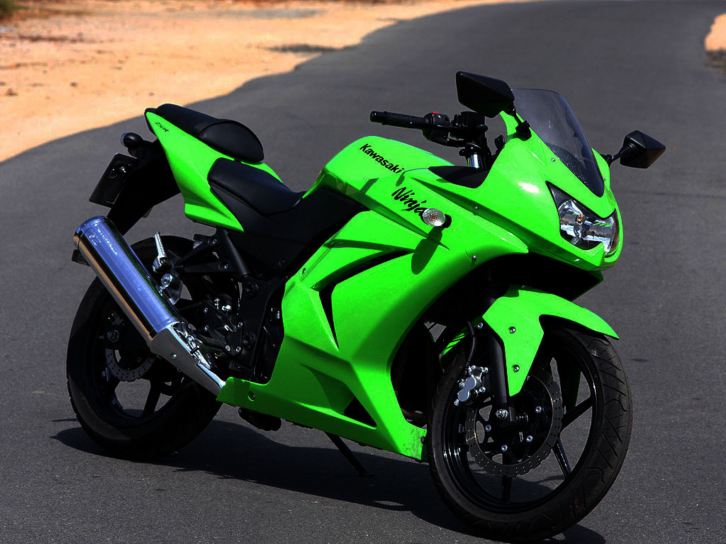 Kawasaki Ninja 250r Motorcycle Wiki Fandom Powered By Wikia