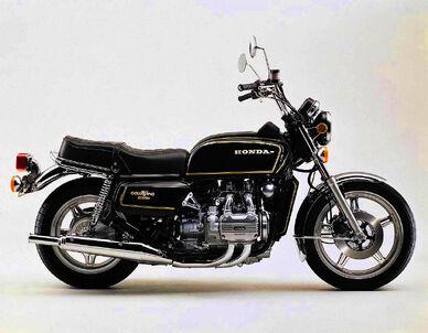 Honda GL1000 78