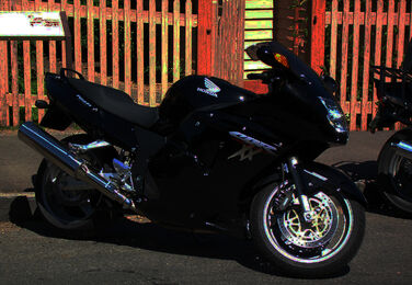 Honda-CBR 1100XX Super Bla mp22 pic 30363