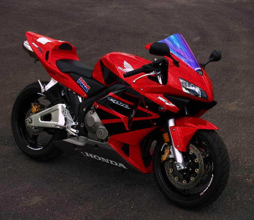 Honda Cbr600rr Motorcycle Wiki Fandom Powered By Wikia